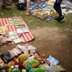Deckenflohmarkt