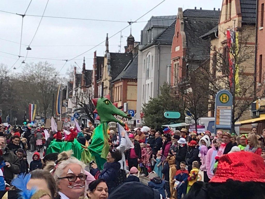 Breite Straße